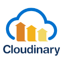 Cloudinary Integration icon