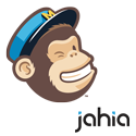Jahia MailChimp Integration icon
