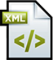 XML External Data Provider icon